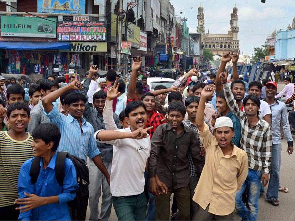 Autorickshaws remain off Hyderabad roads