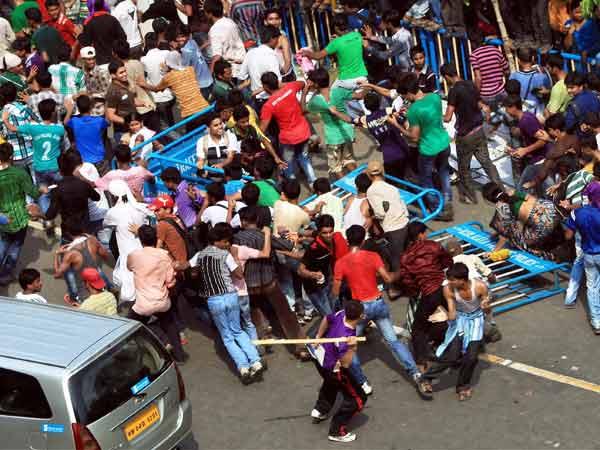 Teachers Day turns gloomy in Bengal