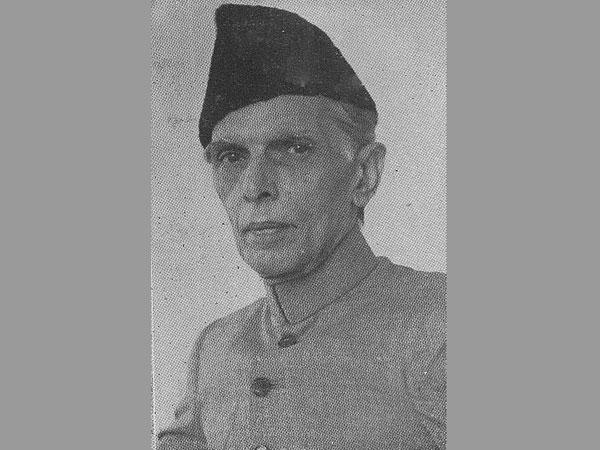 Pak radio gets Jinnah's speech tapes