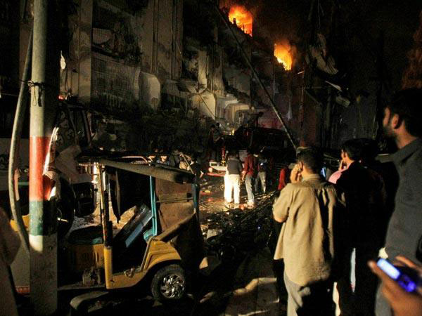 Mumbai: 93' blast convict dies in jail