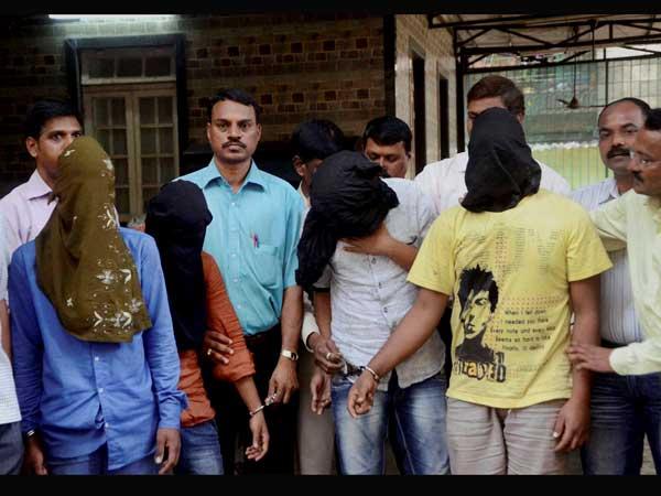 Mum: Gangrape victim identifies minor