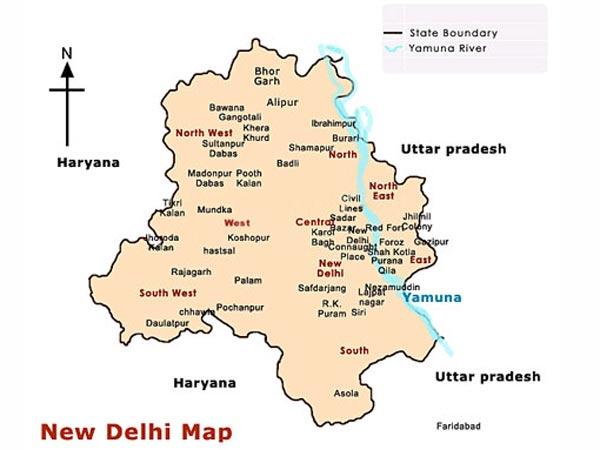 Sheraton New Delhi Hotel New Delhi Delhi India