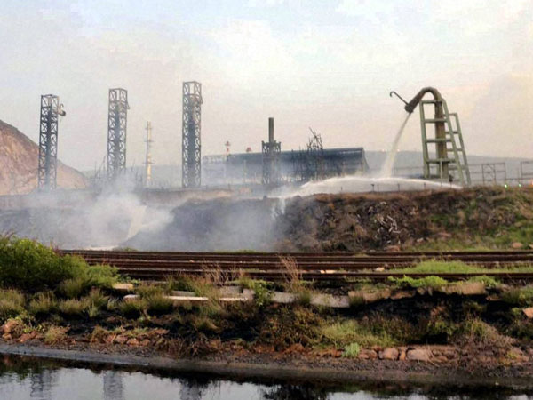 HPCL fire: Toll rises to 25; probe on