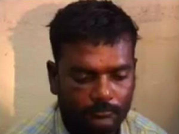 Psycho-killer Jaishankar arrested