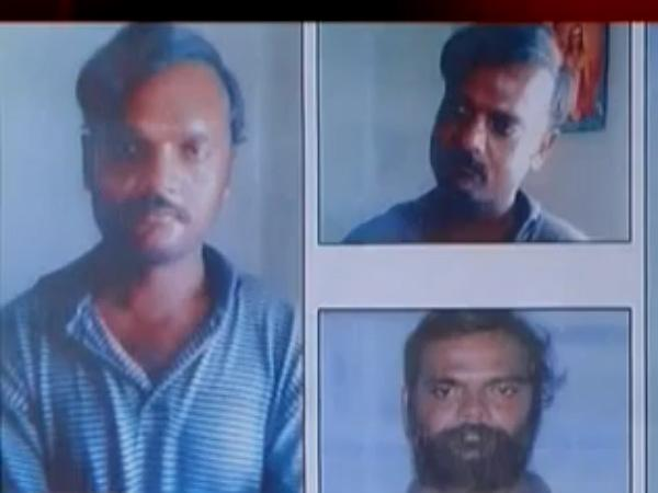 Serial rapist and murderer escapes, high alert issued in Karnataka