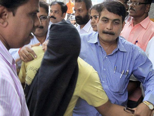 Another rape complaint filed against Mumbai gang of 5