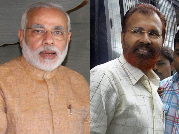 Why Vanzara's letter won't hurt Modi's PM chances