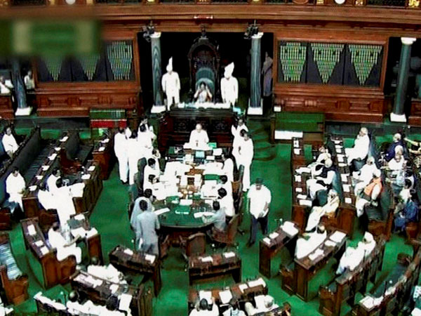 Lok Sabha passes Pension Bill