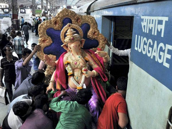AP: 4,000 kg 'maha laddoo' prepared for Ganesh festival