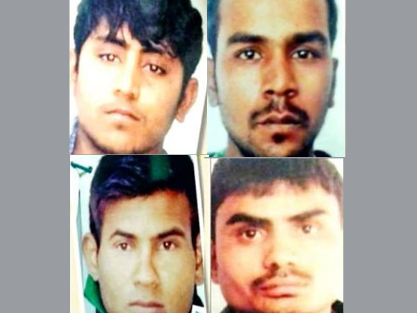 Nirbhaya: Who are the four convicts