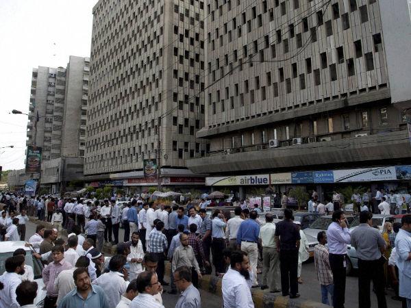 Karachi most dangerous city: Report