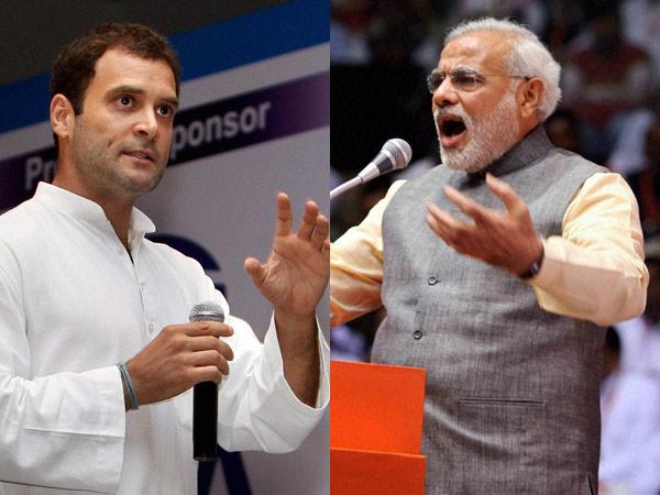 Raj: Rahul Gandhi set to address people