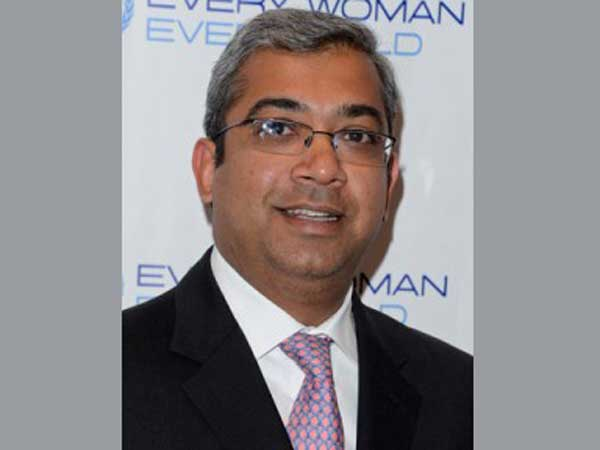 Ashok Vemuri, the new iGate CEO