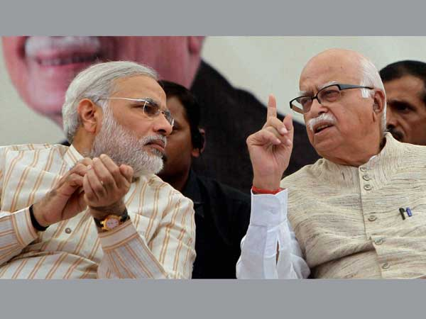 Decoding BJP's Modi problem