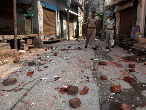 Agra denies BJP permission for yatra