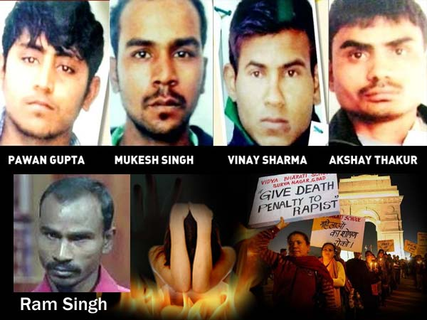 Nirbhaya may rest in peace; Death sentence for all 4