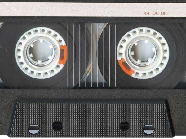 Cassette tapes turn 50 already