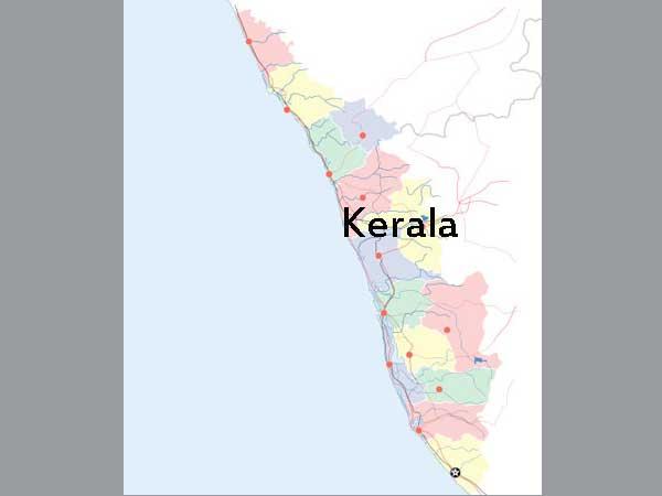 """Kerala's finances not in good health"""
