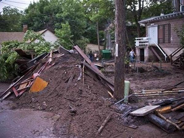 US colorado floods