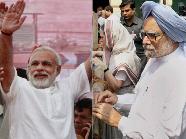 What Modi & Muzaffarnagar mean for Cong