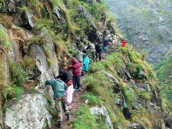 U'khand releases missing person's list