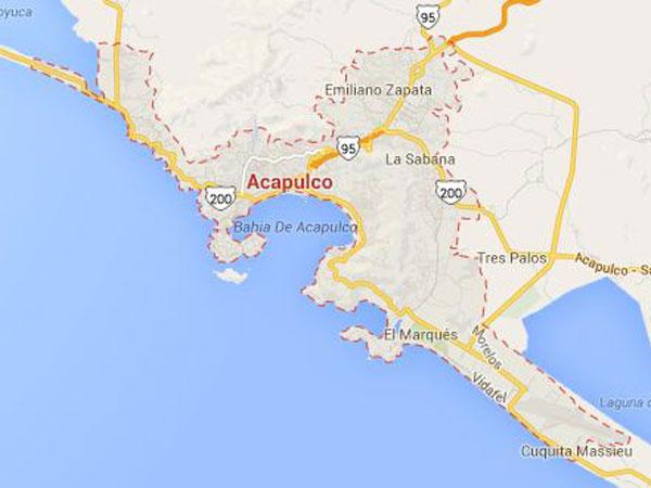 Mexico: Hurricane leaves 80 dead