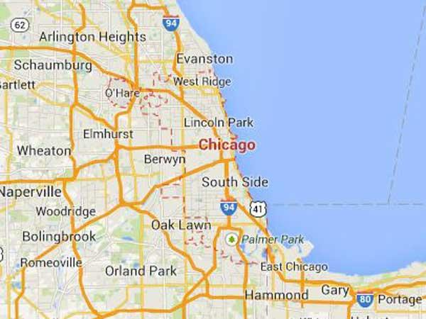 At least 12 people were shot and many injured in Chicago