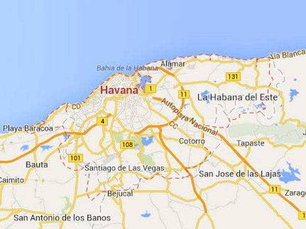 Cuba to accept UN rights directives