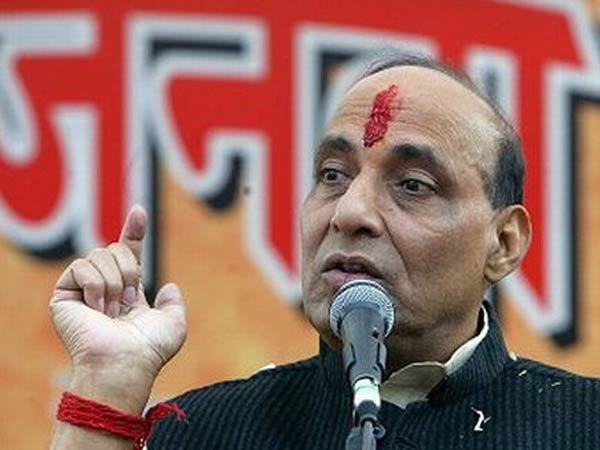 Riot: Rajnath not to visit Muzaffarnagar