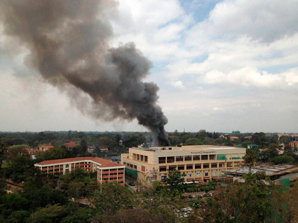 Nairobi: Details of killed, hurt Indians