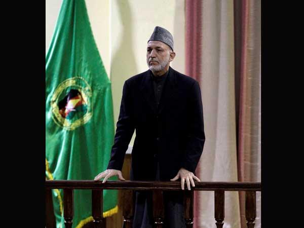 Karzai to meet Chinese President