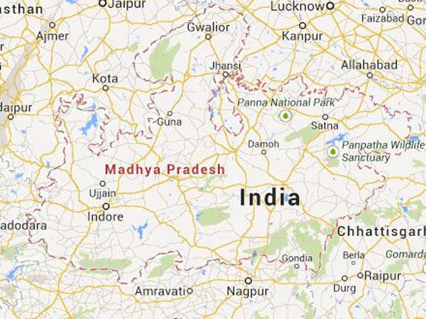 Madhya Pradesh