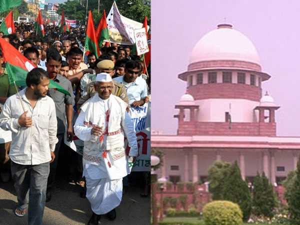 SC 'Right to Reject'-takeaways