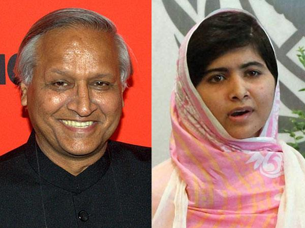 Bunker Roy and Malala Yousufzai to receive top US award
