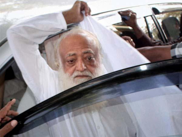 Asaram's aide Shilpi gives in, surrenders after a month