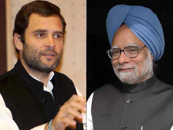 Rahul extends an olive branch to the PM after outburst
