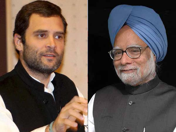 Rahul reaches out to PM after outburst