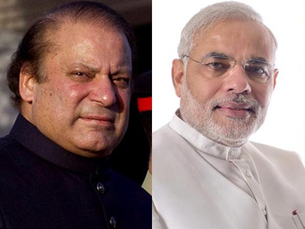 Modi attacks Sharif for 'insulting' PM