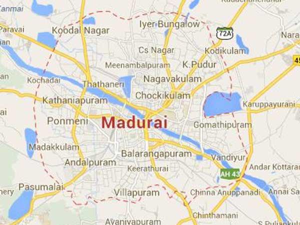 Madurai walks for a healthy heart