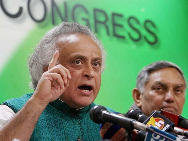 No tie-up with Trinamool, hints Ramesh