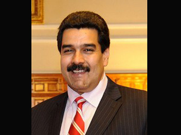 Maduro to US diplomat: Yankees, go home!