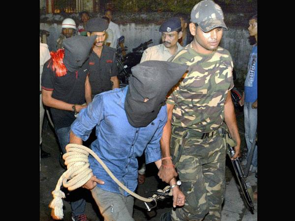 NIA arrests Yasin Bhatkal's aide