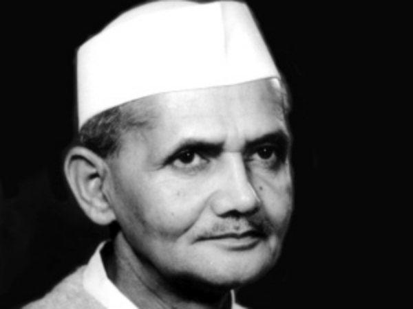 Lal Bahadur Shastri The Man Behind Jai Jawan Jai Kisan