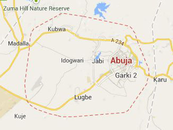 Nigeria: 14 killed in plane crash