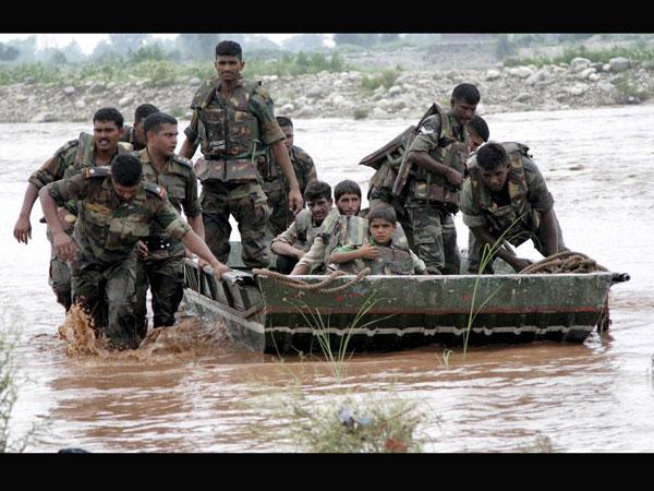 Keran situation is no Kargil: Army Chief