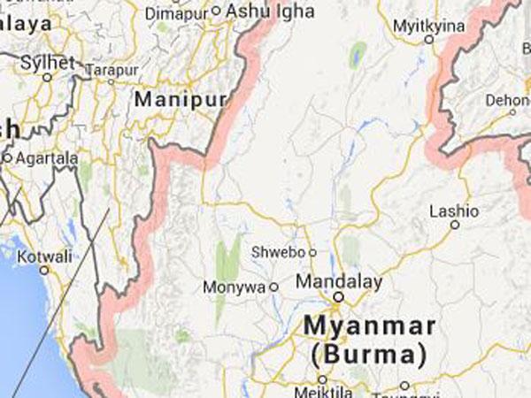 Strike In Manipur on October 7