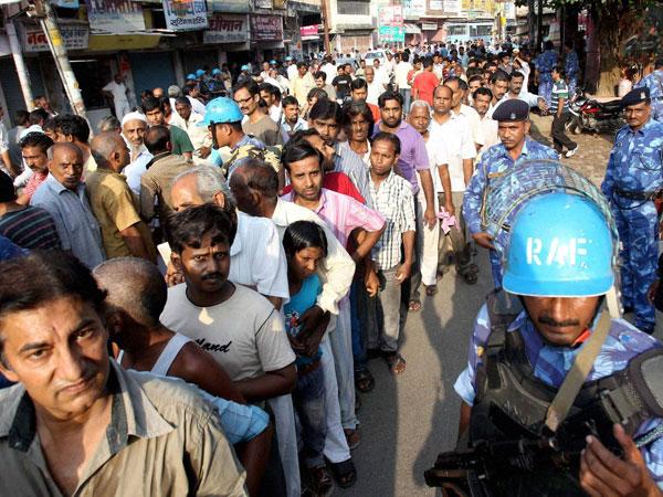 Muzaffarnagar riots:252 cases registered