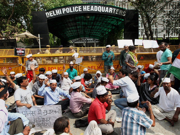 Delhi: Convicts appeal in High Court