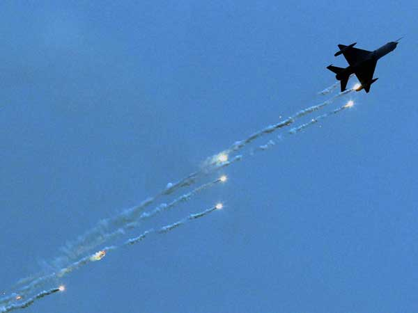 Praful Patel raises question on IAF deal