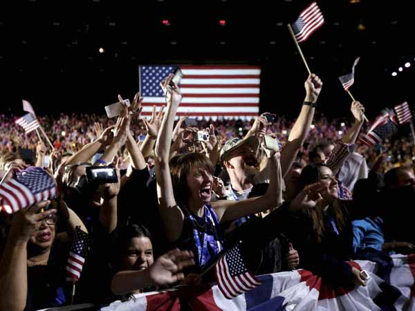 Republicans blink over US shutdown?